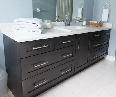 All About Cabinet Refinishing