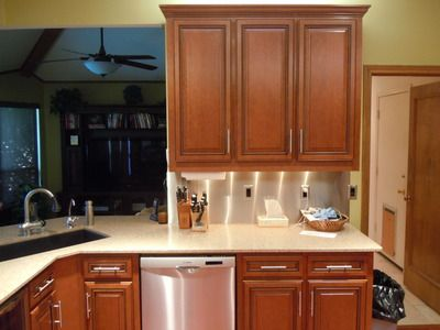cabinet refacing dallas